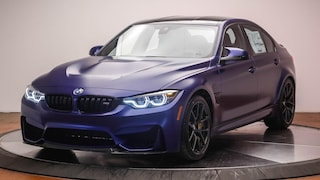 New 2018 BMW M3 CS Car for sale in Norwalk, CA at McKenna BMW
