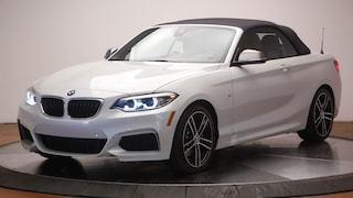 New 2019 BMW M240i Convertible for sale in Norwalk, CA at McKenna BMW