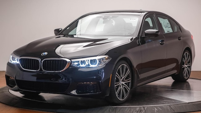 New 2019 BMW 540i For Sale in Norwalk CA   Near Los Angeles