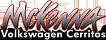 McKenna Volkswagen Cerritos