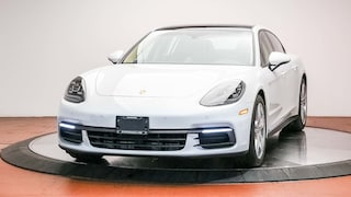 New 2020 Porsche Panamera 4 Sedan for sale in Norwalk, CA at McKenna Porsche