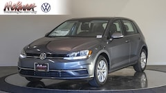 New 2021 Volkswagen Golf 1.4T TSI Hatchback for sale in Huntington Beach, CA at McKenna 'Surf City' Volkswagen