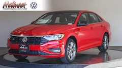 New 2021 Volkswagen Jetta 1.4T R-Line Sedan for sale in Huntington Beach, CA at McKenna 'Surf City' Volkswagen