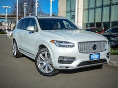 New 2019 Volvo XC90 T6 Inscription SUV YV4A22PL6K1471218 for Sale at McKevitt Volvo Cars San Leandro