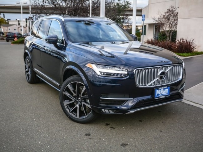 New 2019 Volvo XC90 T6 Inscription SUV YV4A22PL9K1475926 For Sale/Lease San Leandro, CA