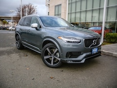 New 2019 Volvo XC90 T6 R-Design SUV YV4A22PM2K1467059 for Sale at McKevitt Volvo Cars San Leandro