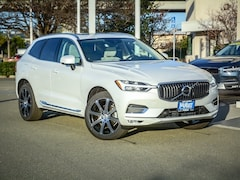 New 2019 Volvo XC60 T5 Inscription SUV LYV102DL3KB282998 for Sale at McKevitt Volvo Cars San Leandro