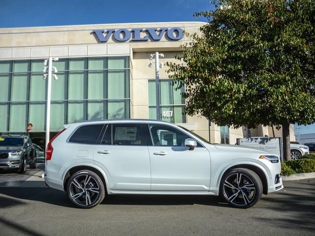 2019 Volvo XC90 T6 R-Design SUV YV4A22PM5K1440745