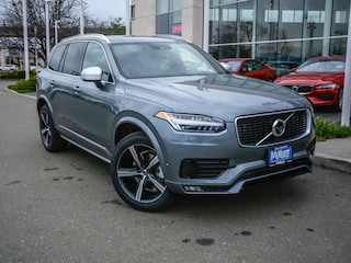 New 2019 Volvo XC90 T5 R-Design SUV YV4102PM5K1470432 for Sale in San Leandro, CA