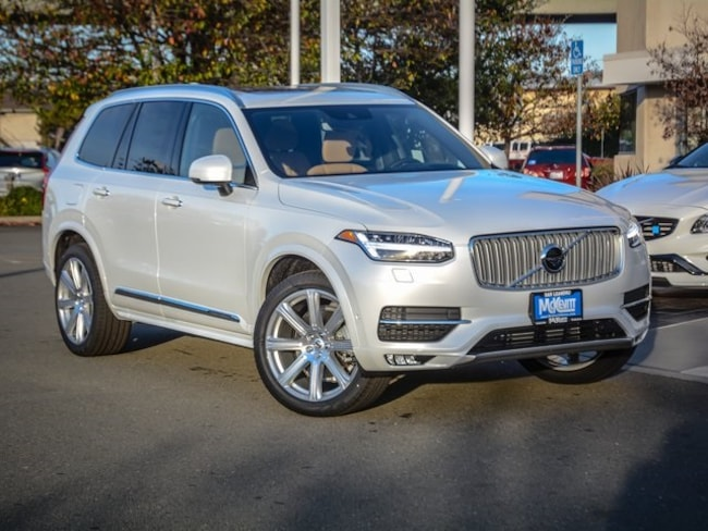 New 2019 Volvo XC90 T6 Inscription SUV YV4A22PL3K1465196 For Sale/Lease San Leandro, CA