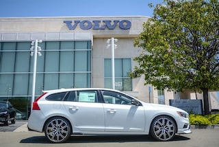New 2018 Volvo V60 Polestar Wagon YV1A0MSW9J2384048 for Sale in San Leandro, CA
