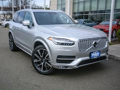New 2019 Volvo XC90 T6 Inscription SUV YV4A22PL6K1474166 for Sale at McKevitt Volvo Cars San Leandro