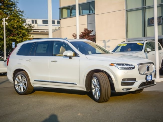 New 2019 Volvo XC90 T6 Inscription SUV YV4A22PL2K1440760 For Sale/Lease San Leandro, CA