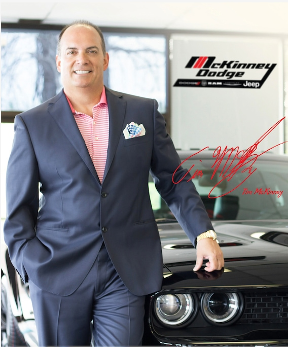 dodge dealership mckinney About McKinney Dodge RAM Chrysler Jeep  Dodge Chrysler Jeep RAM