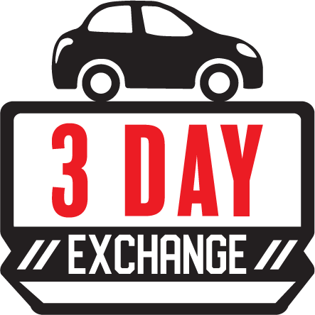 3 Day Exchange