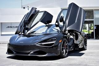 2019 McLaren 720S Luxury Coupe