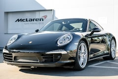 Used 2013 Porsche 911 Carrera 4S Coupe DT3177 in Palo Alto, CA
