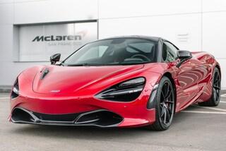 2018 McLaren 720S Performance Coupe