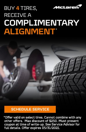 Tire & Alignment Special in Palo Alto CA
