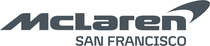 McLaren San Francisco