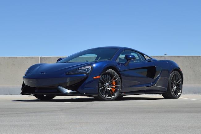 New 2018 McLaren 570S Coupe For Sale/Lease Scottsdale, AZ