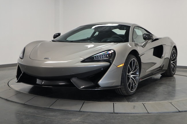 New 2019 McLaren 570S Spider Coupe For Sale/Lease Scottsdale, AZ
