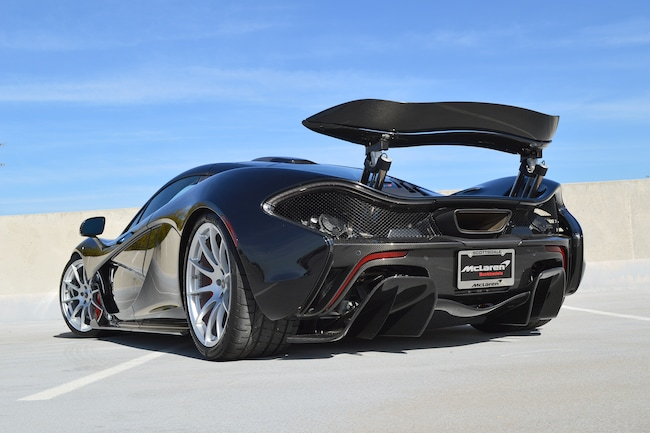 used 2015 mclaren p1 for sale scottsdale az vin sbm12aba8fw000156. Black Bedroom Furniture Sets. Home Design Ideas