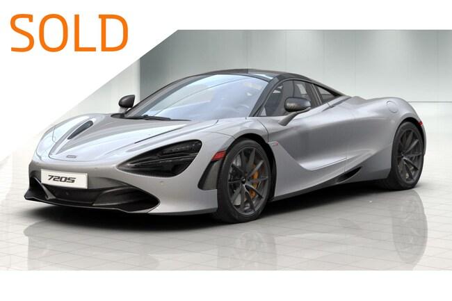 New 2019 McLaren 720S Performance Coupe For Sale/Lease Scottsdale, AZ