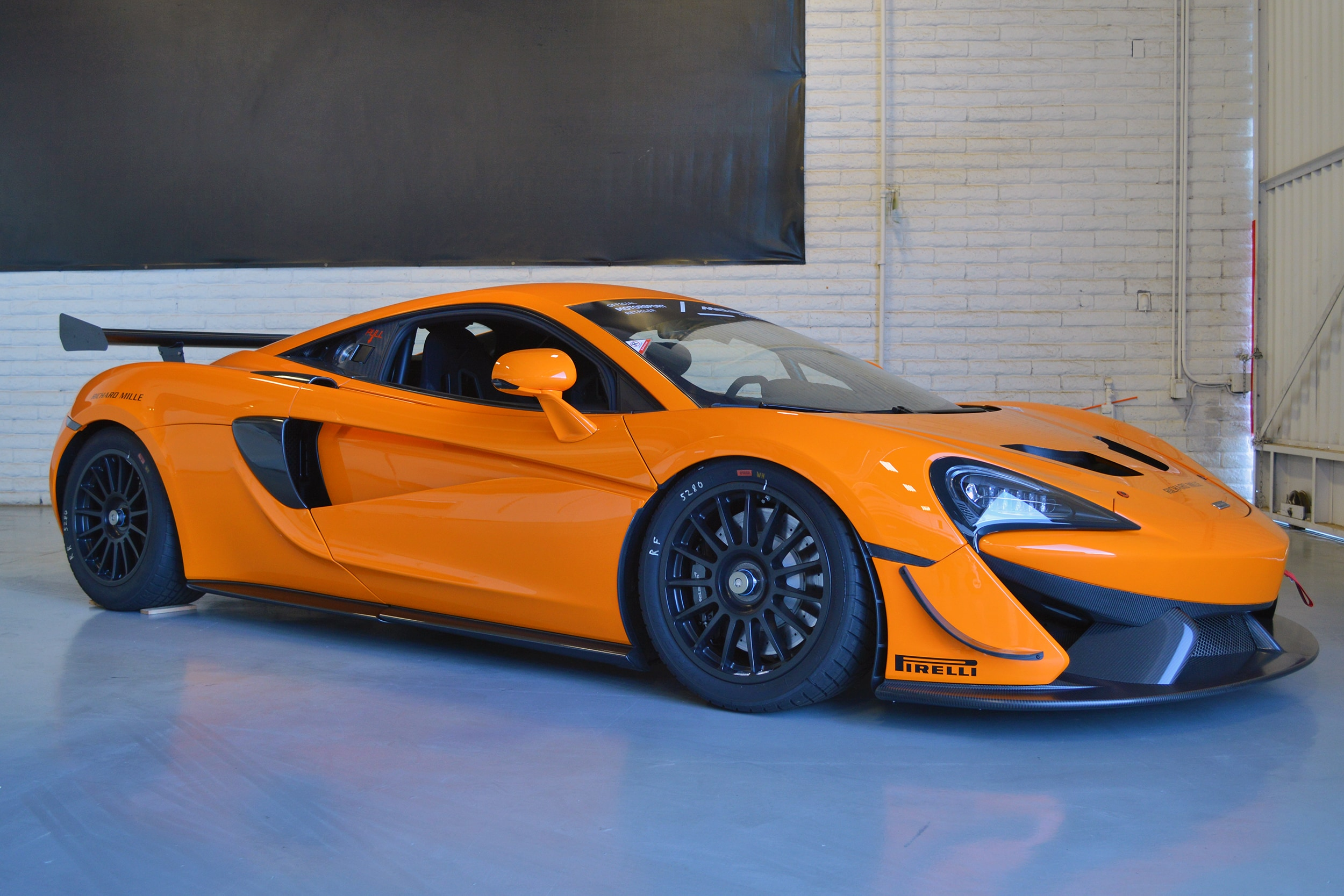 Sports Cars For Sale >> Featured New Mclaren Exotic Sports Cars For Sale Lease Scottsdale