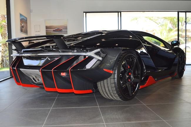 Used 2017 Lamborghini Centenario For Sale Scottsdale Az