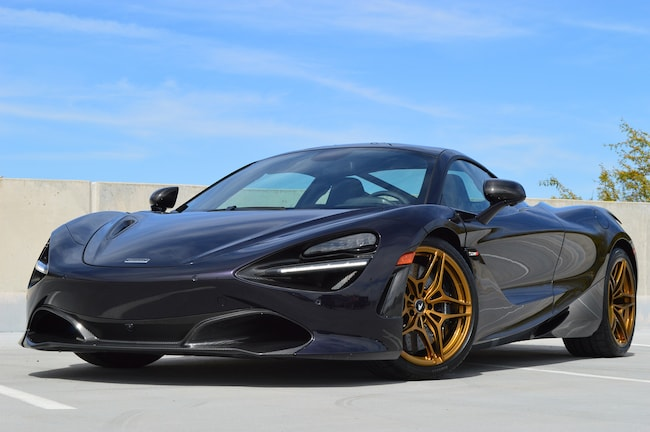 New 2019 McLaren 720S Performance Coupe For Sale/Lease Scottsdale, AZ