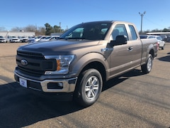 2019 Ford F-150 XL Super Cab