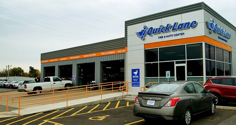 Car Dealerships In Texarkana >> Quick Lane Mclarty Ford Texarkana