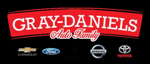 Gray Daniels Auto Family