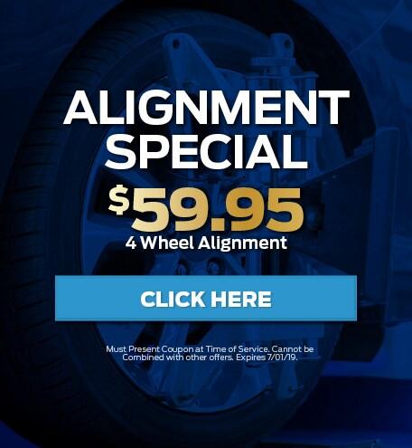 June Alignment Special