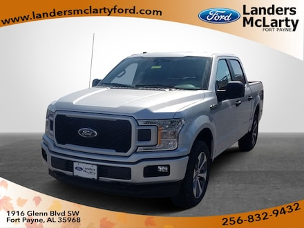 Landers Mclarty Ford >> Used Vehicle Specials Landers Mclarty Ford Of Fort Payne