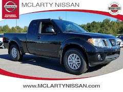 2017 Nissan Frontier King CAB 4X2 SV V6 Auto Truck King Cab