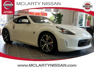 2019 Nissan 370Z Sport Touring Auto Coupe