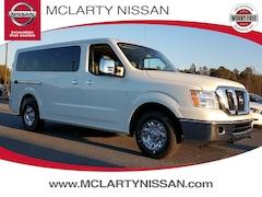 2018 Nissan NV Passenger NV3500 HD V8 SL Van Passenger Van