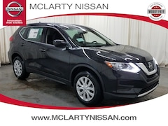 2018 Nissan Rogue FWD S SUV