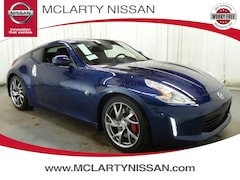 2017 Nissan 370Z Coupe Sport Tech Auto Coupe