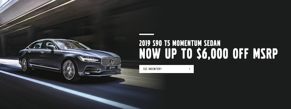 McLarty Volvo Cars of Little Rock | New Volvo & Used Car
