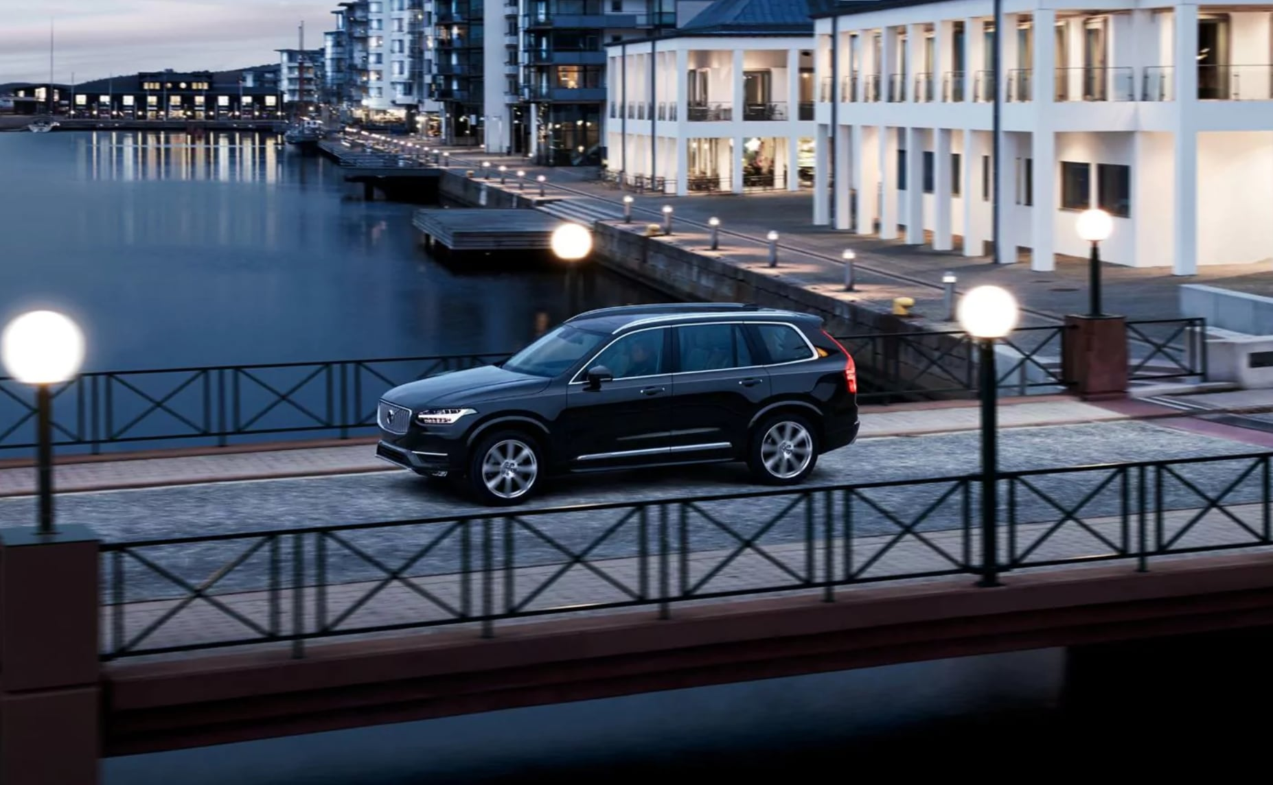2019 volvo xc90 | mclarty volvo cars of little rock