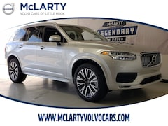2021 Volvo XC90 T6 Momentum 6 Passenger SUV for Sale at McLarty Volvo Cars of Little Rock