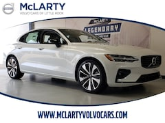New 2022 Volvo S60 B5 FWD Momentum Sedan 7JRL12FZ0NG160830 for Sale at McLarty Volvo Cars of Little Rock