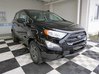 2018 Ford EcoSport S SUV in Sumter, SC