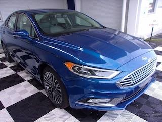 2017 Ford Fusion SE Sedan in Sumter, SC