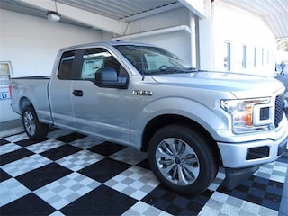 2018 Ford F-150 XL Truck in Sumter, SC
