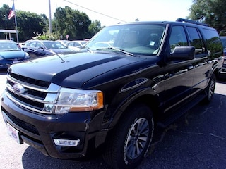 2017 Ford Expedition EL XLT SUV in Sumter, SC