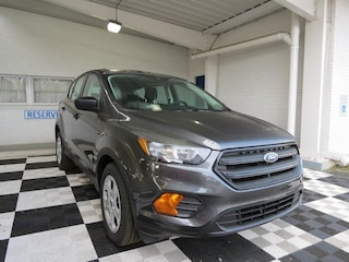 2018 Ford Escape S SUV in Sumter, SC
